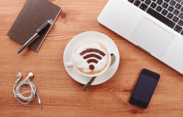 10 steps to staying secure on public Wi‑Fi | WeLiveSecurity