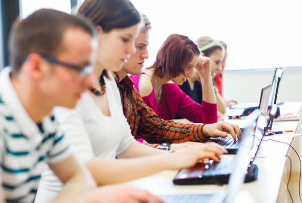 Back to university: cybersecurity now a major concern in higher education
