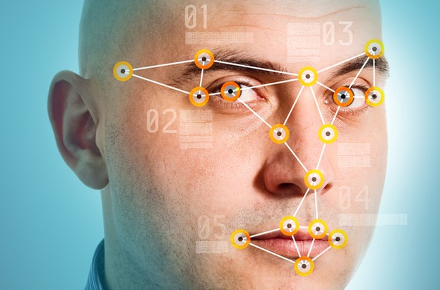 How does facial recognition technology work?