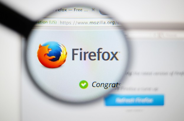 Mozilla rushes out patch for Firefox zero‑day