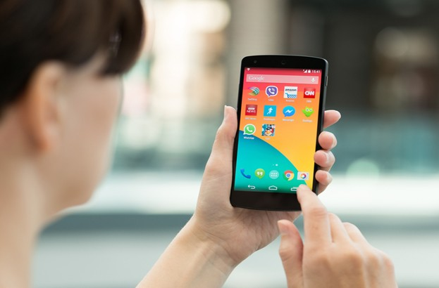 Researchers make easy work of Android lockscreen security