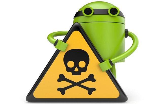 Android trojan drops in, despite Google's Bouncer
