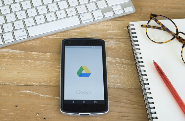 Google Drive security boost for paying customers