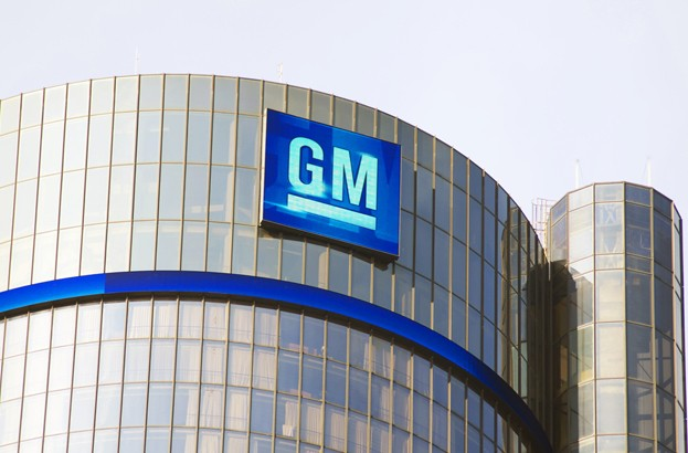 GM 'spends 5 years' fixing car security vulnerability