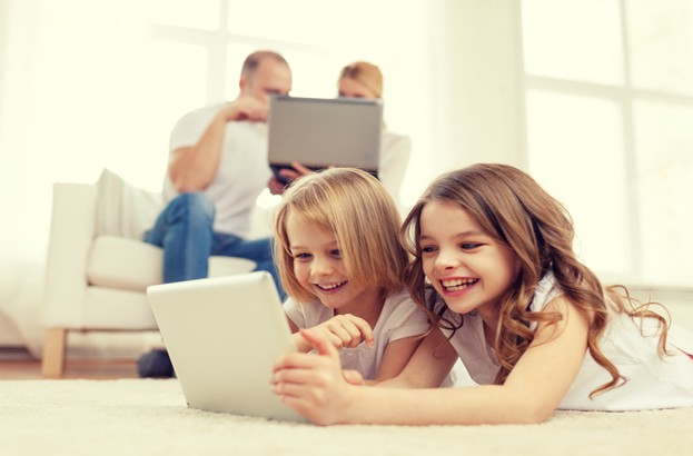 The best social networks for younger children