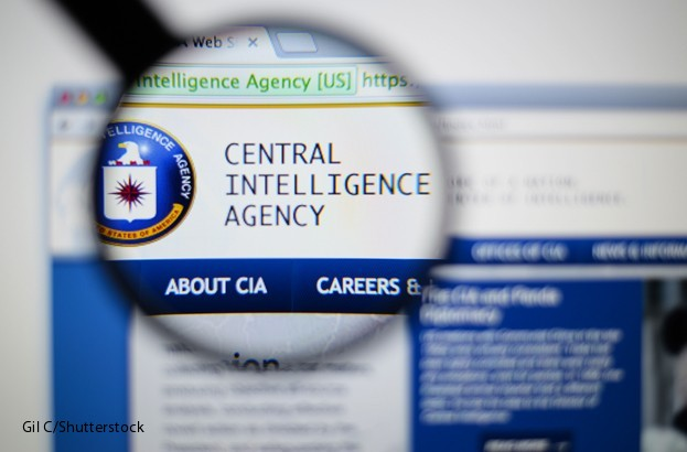CIA director's personal email account 'breached by teen'