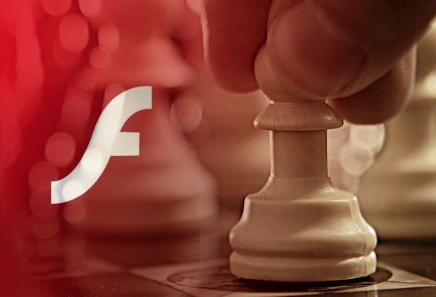 Adobe Flash is putting your computer at risk – and there's no patch yet