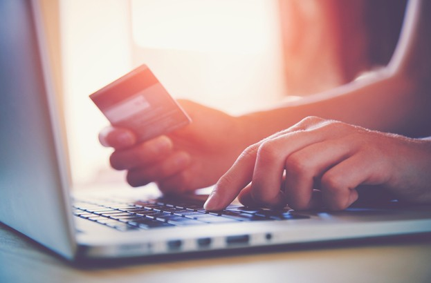 5 top tips on buying online in a safe and secure way
