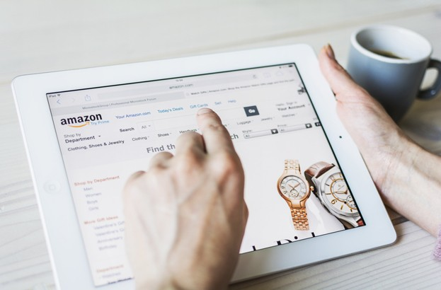 Amazon 'resets customer passwords' as Black Friday approaches