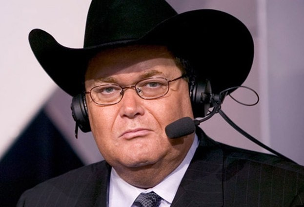 Hackers announce WWE's Jim Ross is dead, after wrestling control of his Twitter account