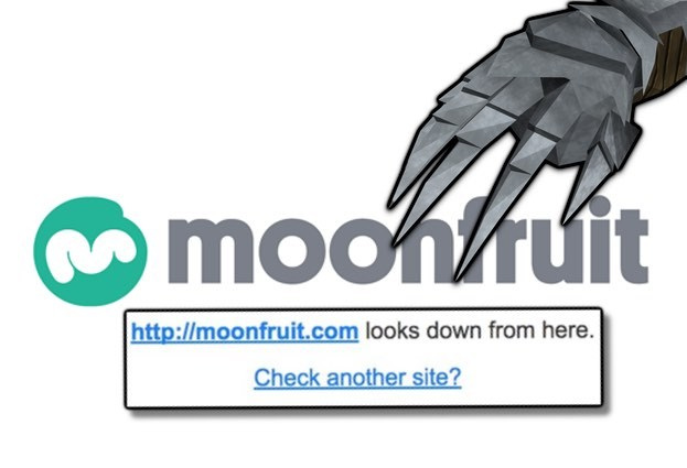 Moonfruit takes customers' sites offline, as it prepares for DDoS attack