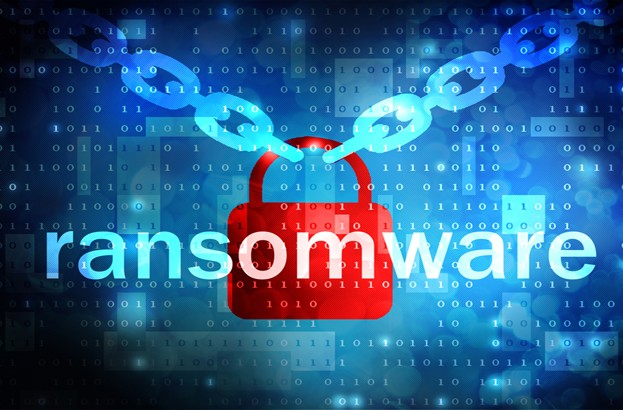 Businesses increasingly targeted with ransomware