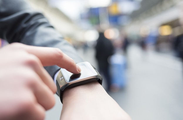 Your smartwatch may be revealing your card's PIN code