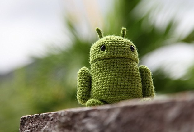 Got an Android? I hope you're patching it