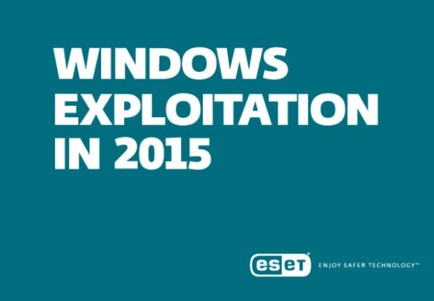 Windows exploitation in 2015