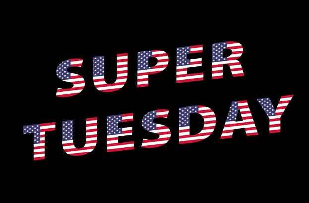 Super Tuesday is still offline. What's the catch?