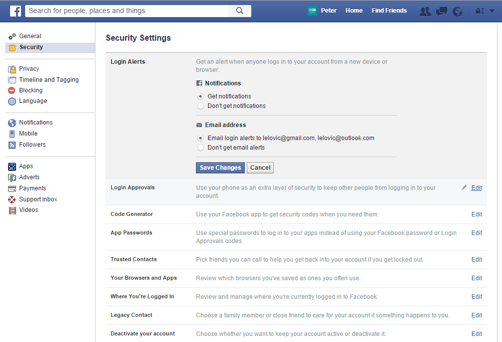Stay safe with our Facebook cheat sheet | WeLiveSecurity