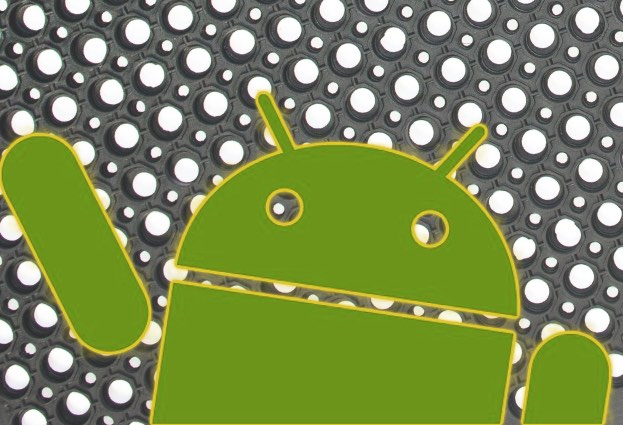 Android has some critical remotely-exploitable security holes. But can you get the patch?