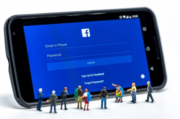 Facebook at 12: Bigger, better and securer?