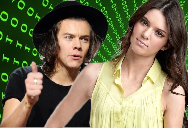 Photos of Harry Styles and Kendall Jenner leak online after iCloud account hack