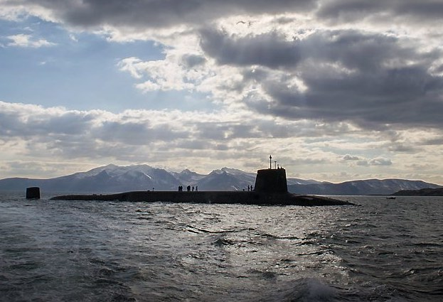Trident nuclear defence updated to protect against hacker attacks