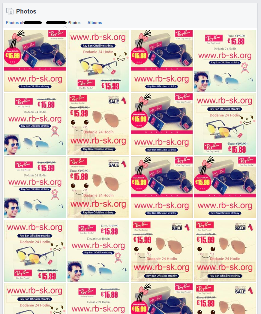 Raybans On Sale