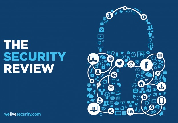 The security review: Dorkbot, encryption and buildings
