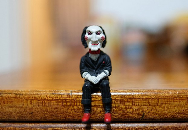 Jigsaw and how ransomware is becoming more aggressive with new features