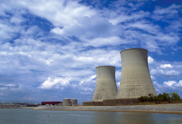 Malware found at a German nuclear power plant