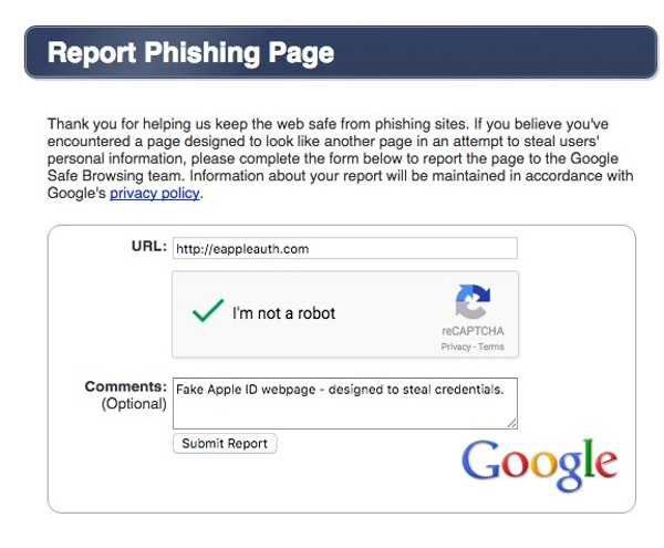 Phishing research paper
