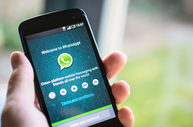 WhatsApp adds end‑to‑end encryption for its one billion users