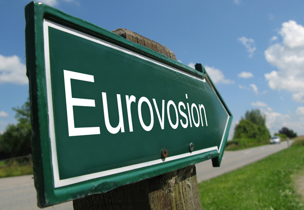 Another Eurovision contestant? Even malware can 'perform music'