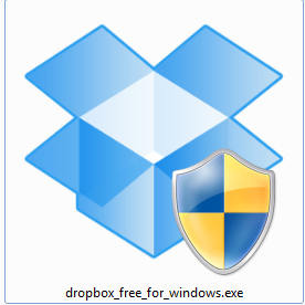 dropbox free for windows malware
