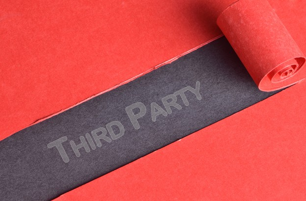 Third party risks ' a serious risk'