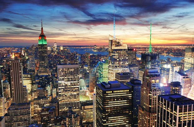 New York experiences surge in reported data breaches