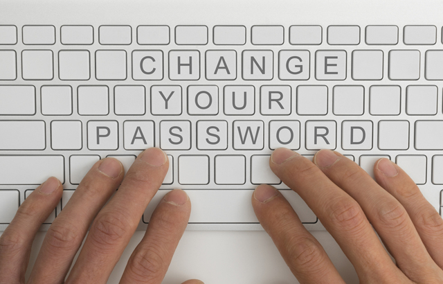 passphrases  - ymgerman - Forget about passwords: You need a passphrase!