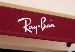 Ray Ban's scam