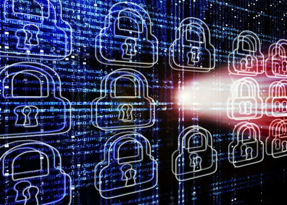 Organizational cybersecurity efforts 'needs bolstering'