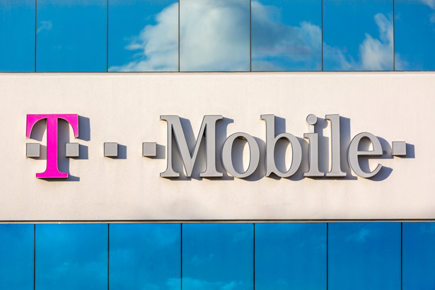T‑Mobile Czech Republic 'suffers data leak'