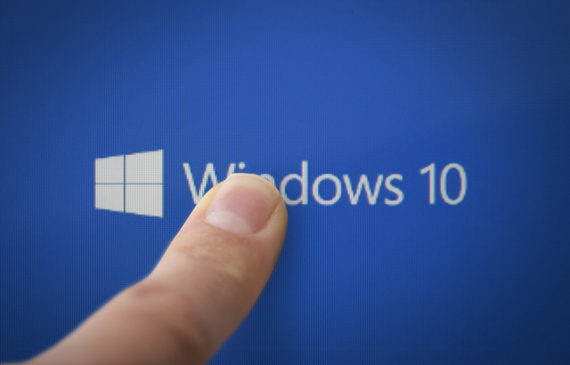 Windows 10 security and privacy