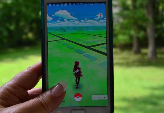 Top tips on how to use Pokémon GO safely
