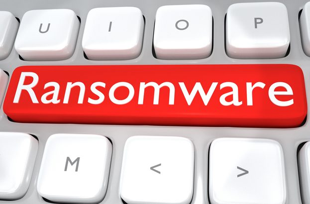 Ransomware: First files … now complete devices