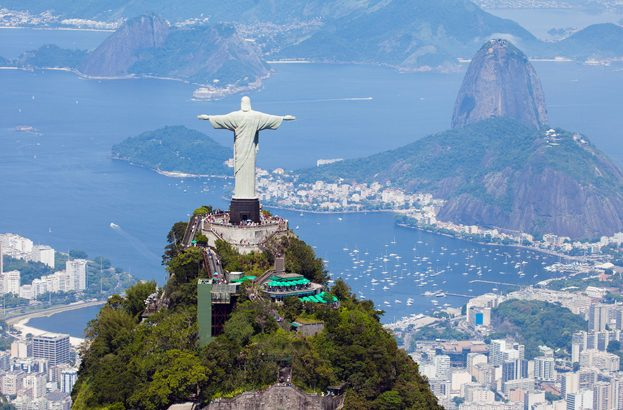 2016 Rio Olympic Games: The safe way to obtain tickets online