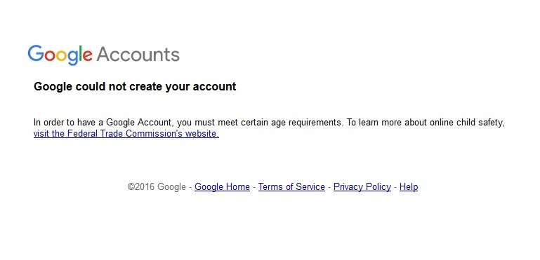 GoogleAccounts