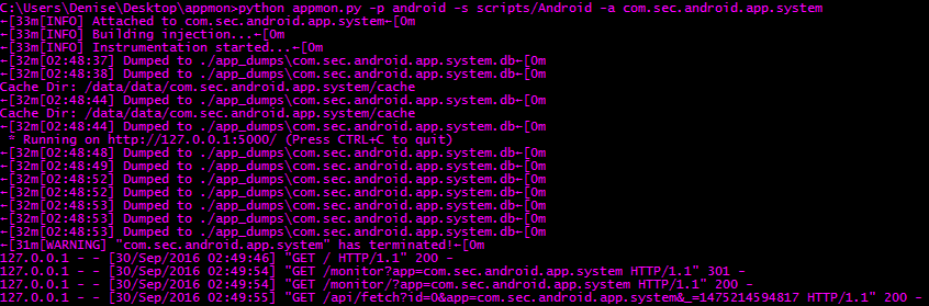 Windows Console Python Android/Monitor.Rasatremon.A