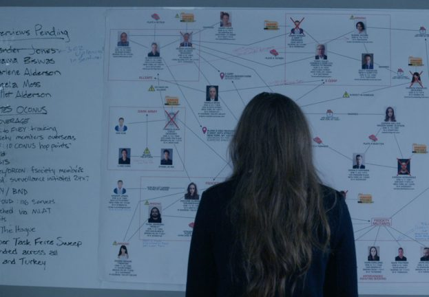 Mr. Robot S02E12: develando la misteriosa fase 2 y un final plagado de easter eggs
