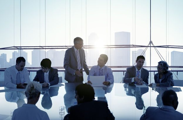 Cybersecurity becoming a key boardroom agenda item