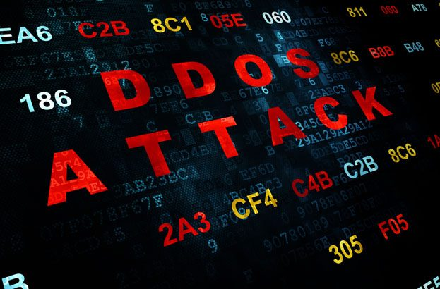 Krebs' website remains online following massive DDoS attack