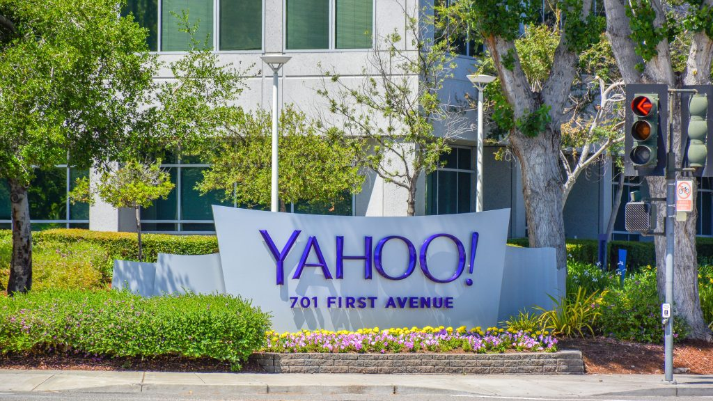 Yahoo mayor brecha de seguridad