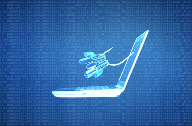 Phishphloods: Not all Phishing is Spear-Phishing
